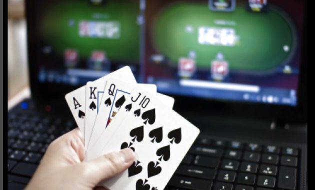 Tips Taruhan Poker Online